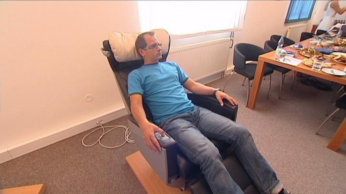 Testování moderních sedaček