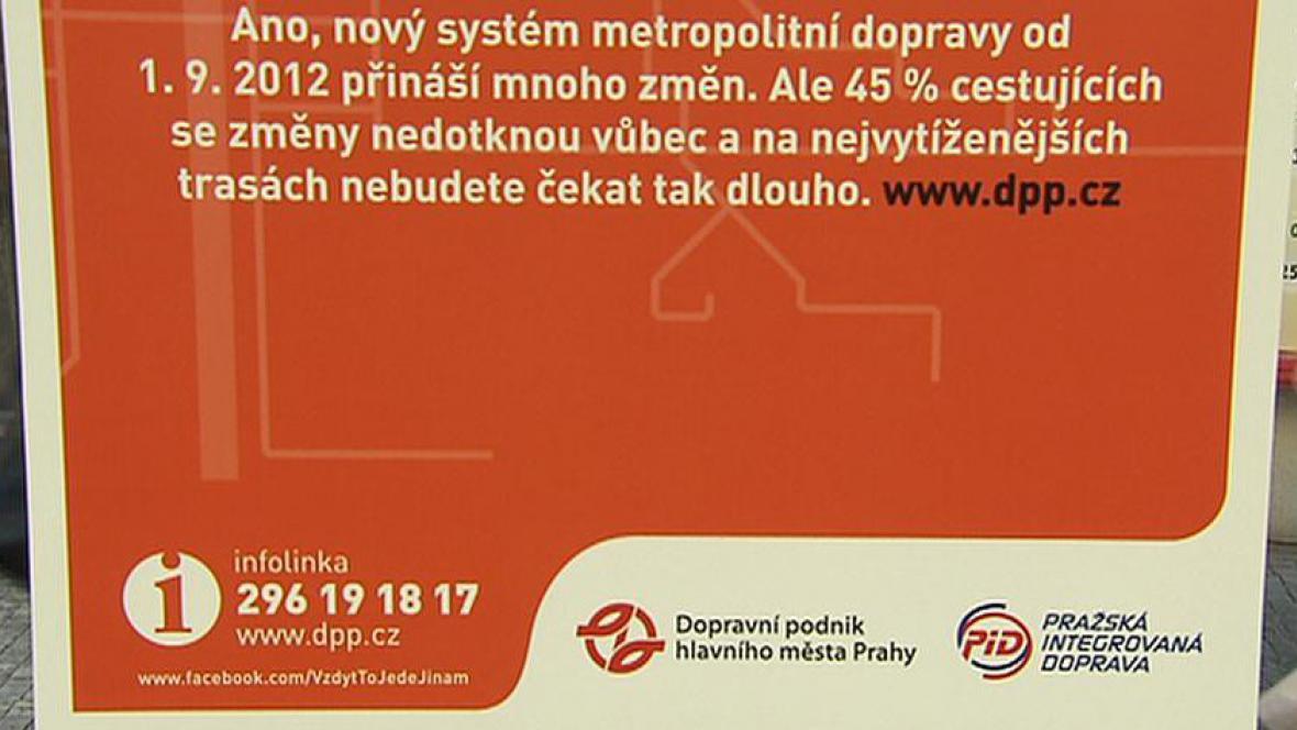 Informační kampaň