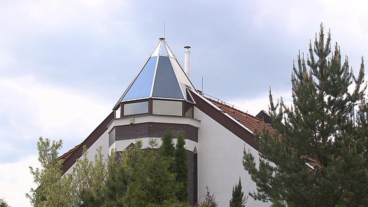 Dům Davida Ratha
