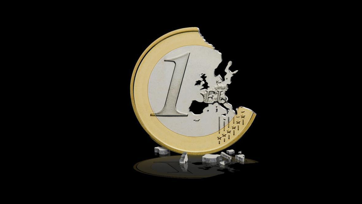 Krize eura