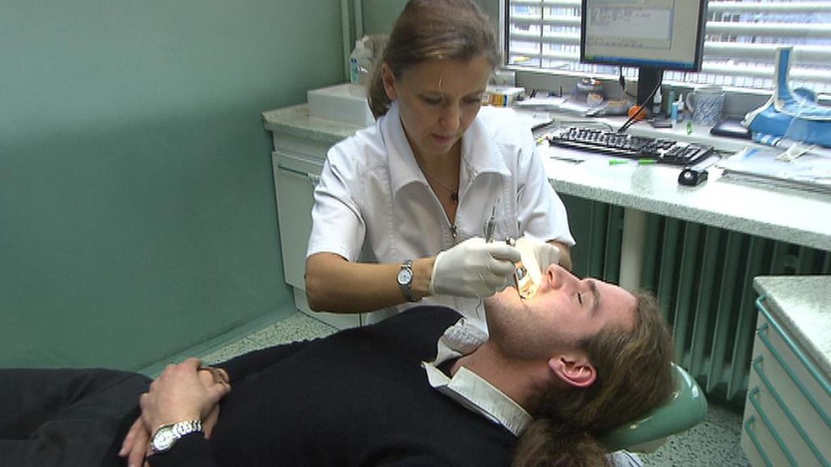 Zubní ordinace