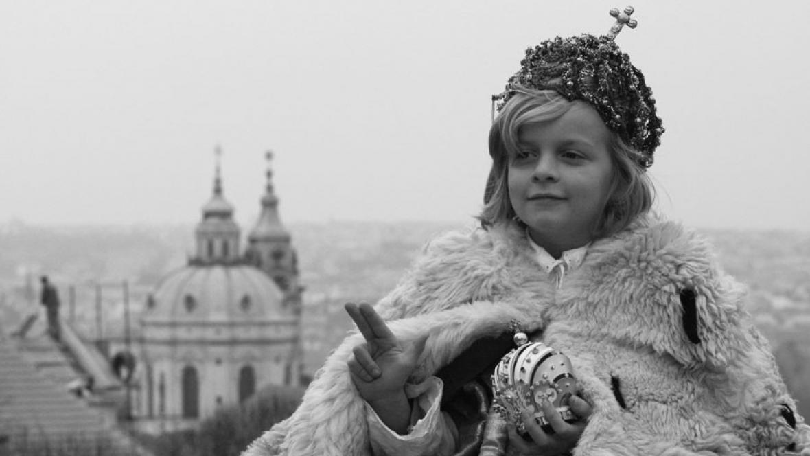 Z dokumentu Pražské Jezulátko