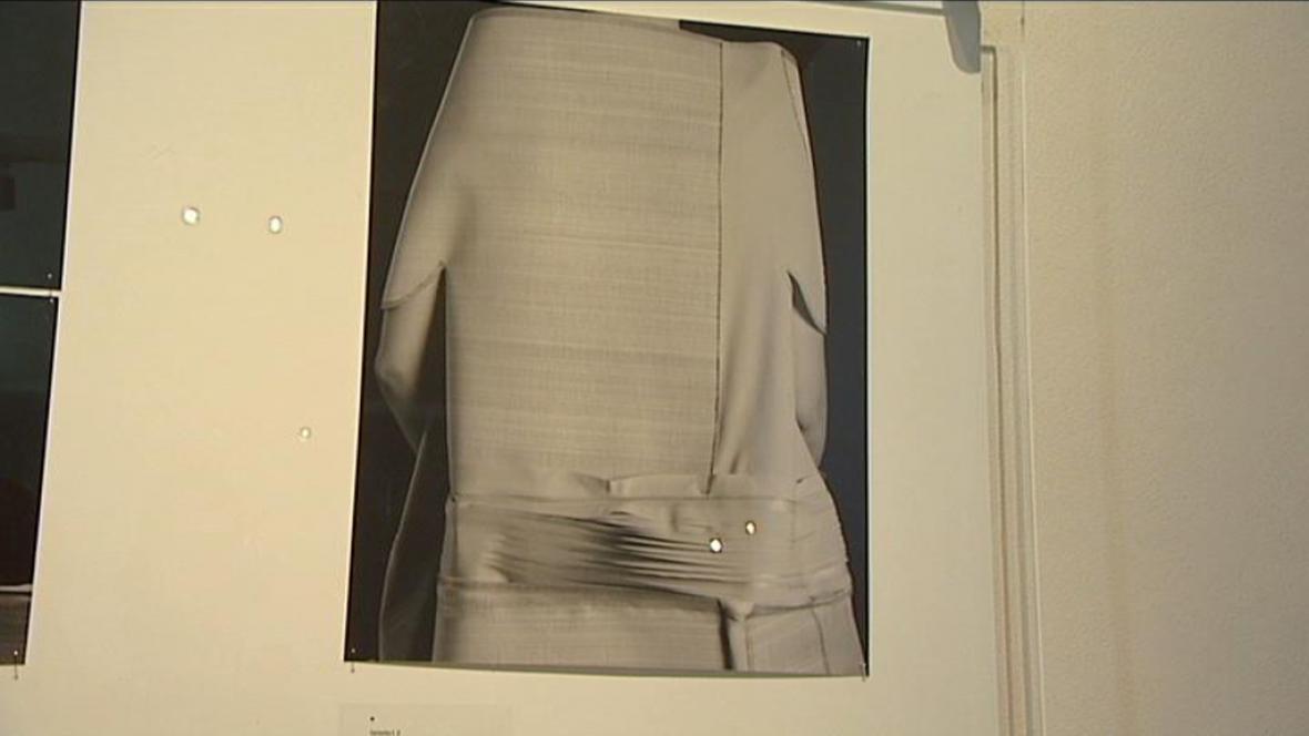 Ukázka z výstavy