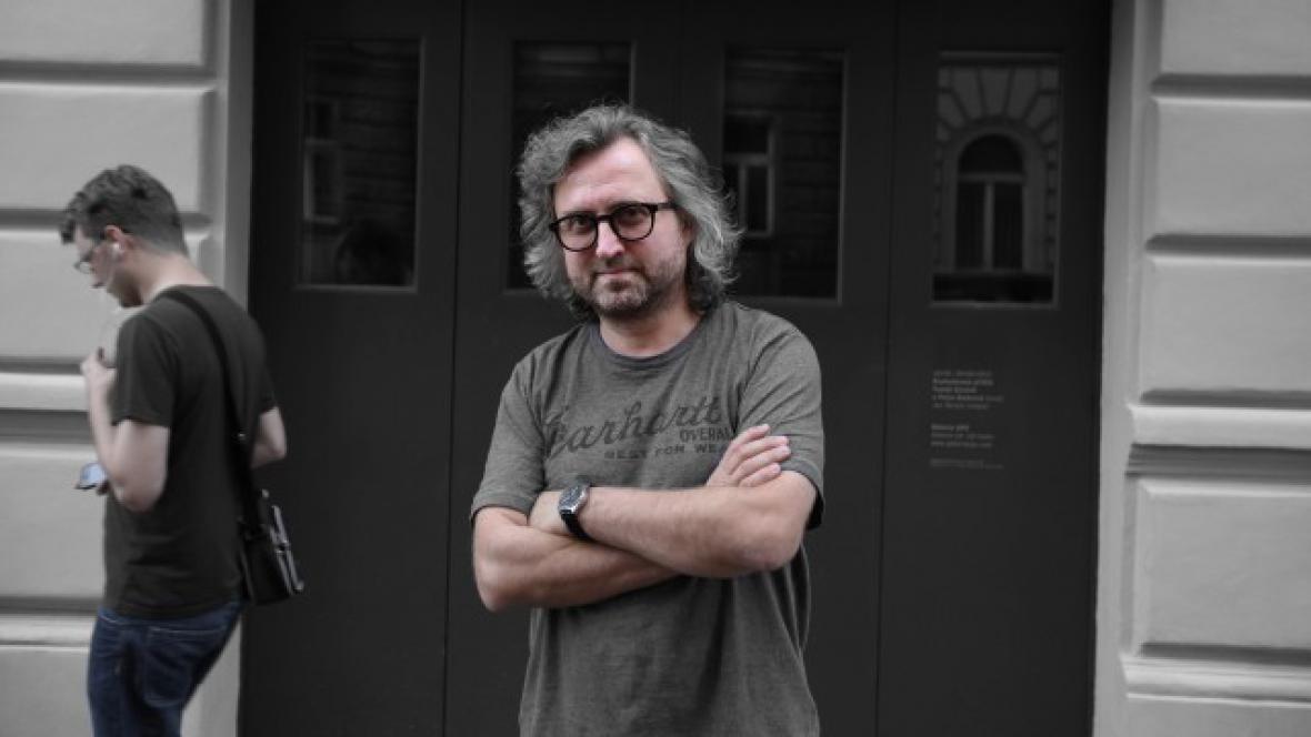 Jan Hřebejk