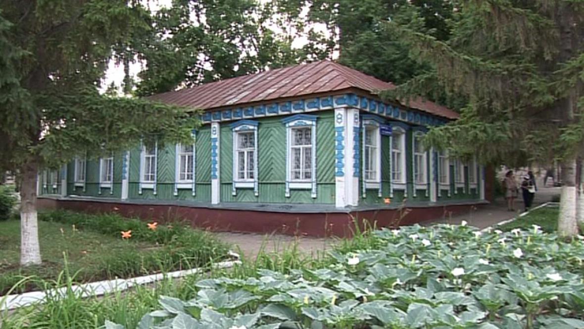 Muzeum Jaroslava Haška