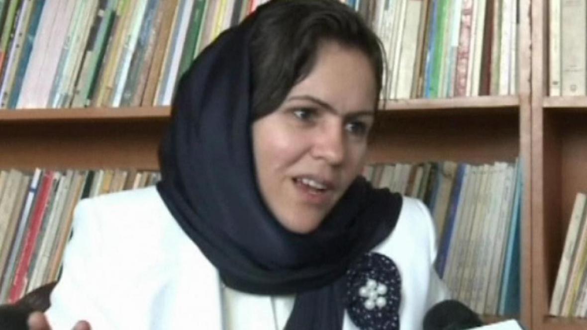 Fawzia Koofiová