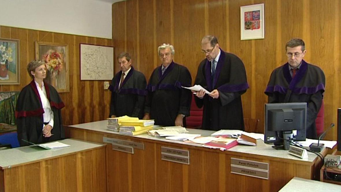 Rychnovský soud