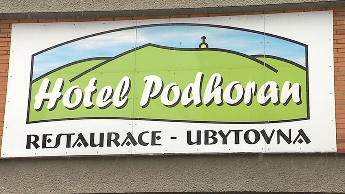 Hotel Podhoran