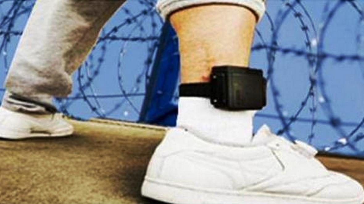 Elektronický monitoring domácího vězení