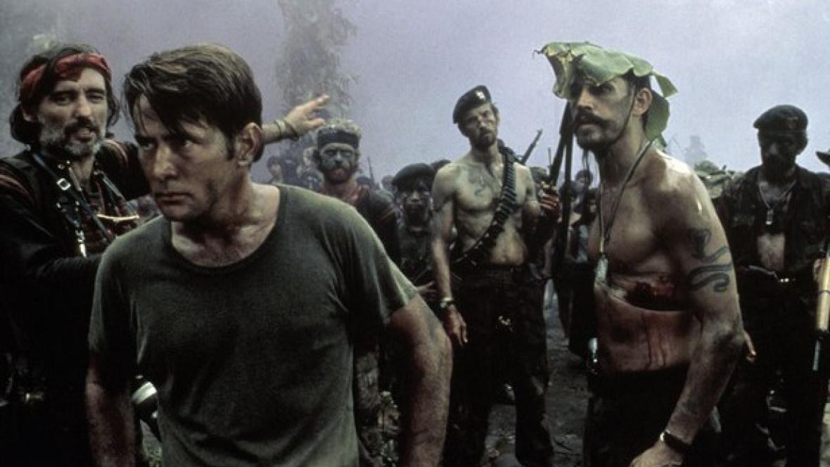Francis Ford Coppola - Apokalypsa