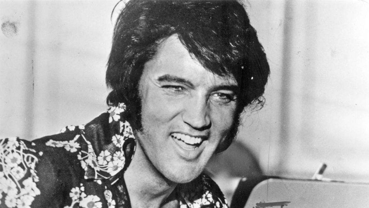 Elvis Prersley
