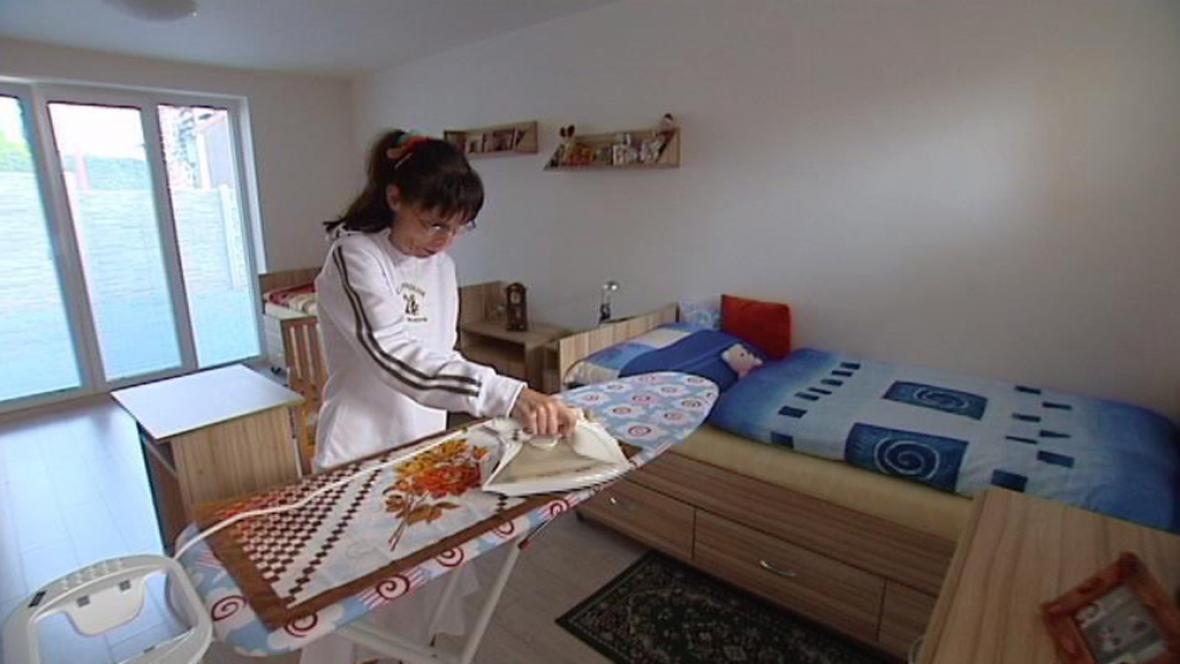 Domov v chráněném bydlení v Hlučíně
