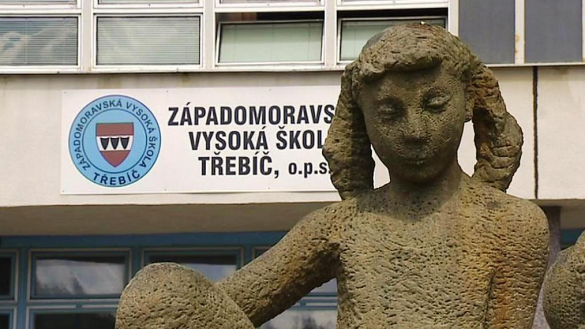 Západomoravská vysoká škola v Třebíči