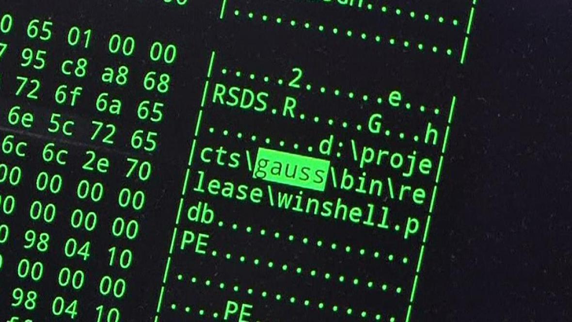 Virus Gauss