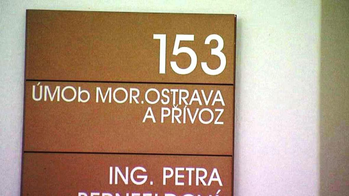 Obvod Moravská Ostrava a Přívoz