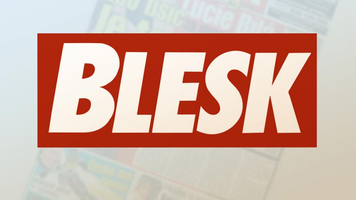 Deník Blesk
