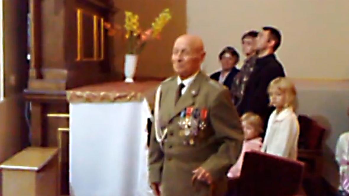 Major Ignacy Skowron