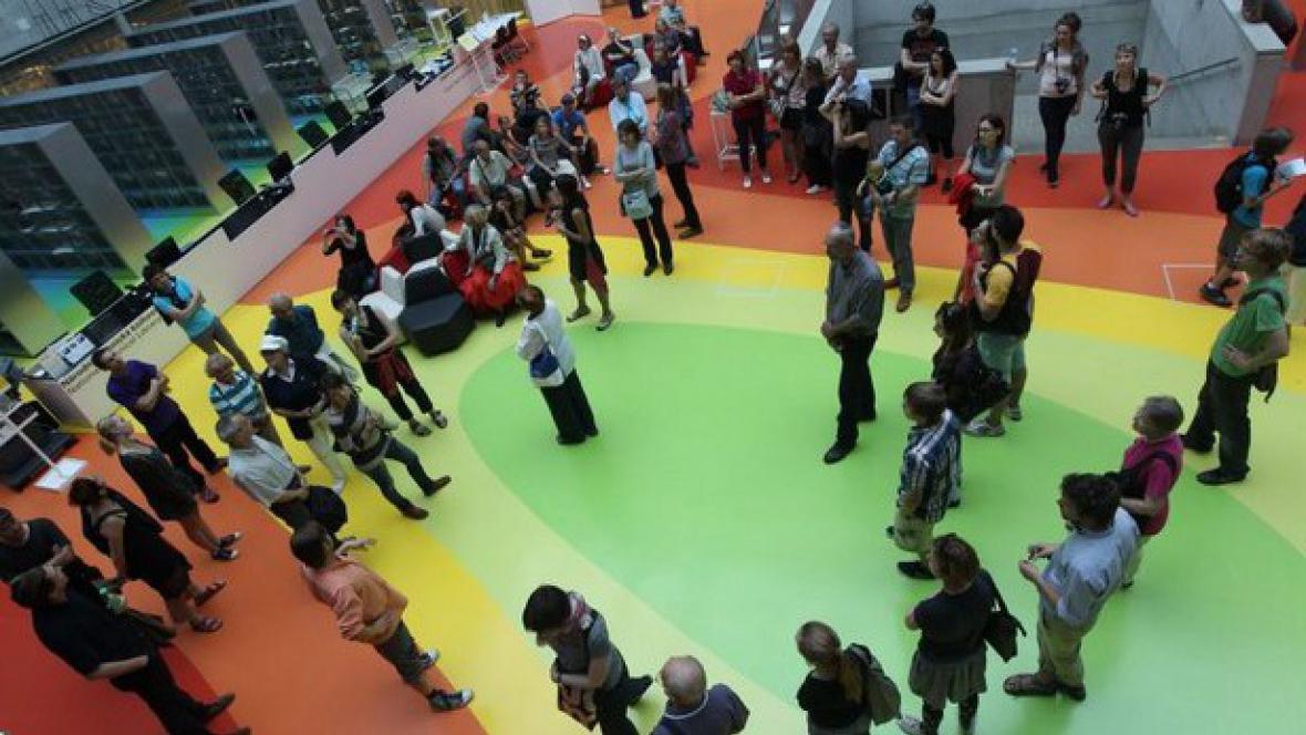 Den architektury 2011