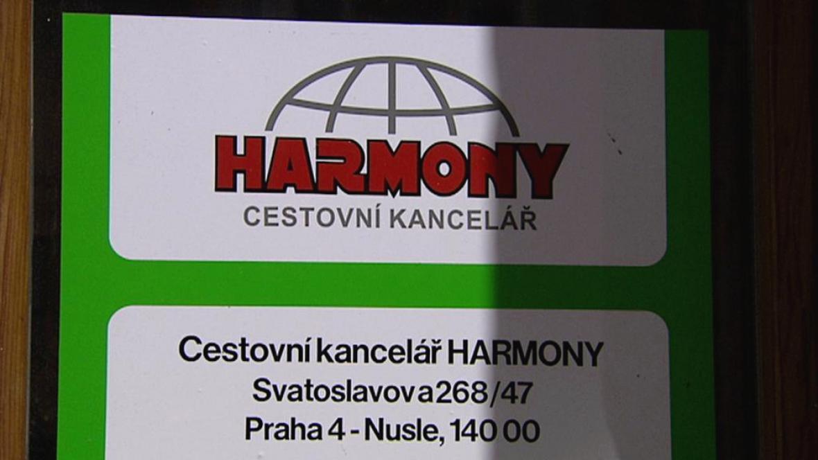 CK Harmony