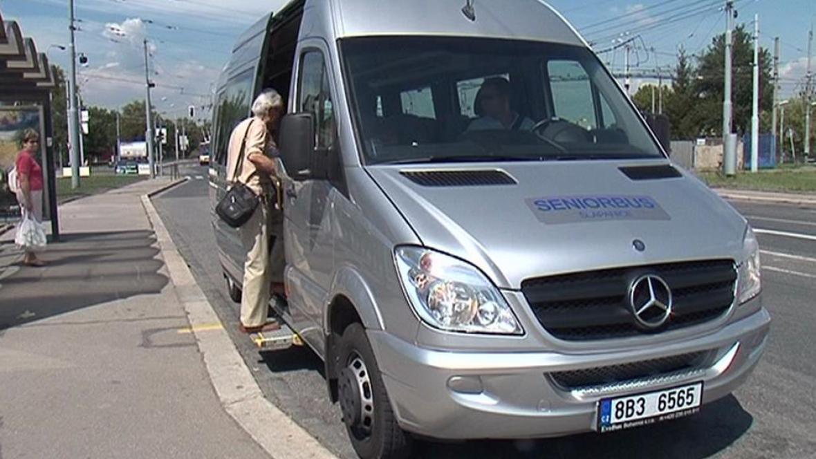 Seniorbus