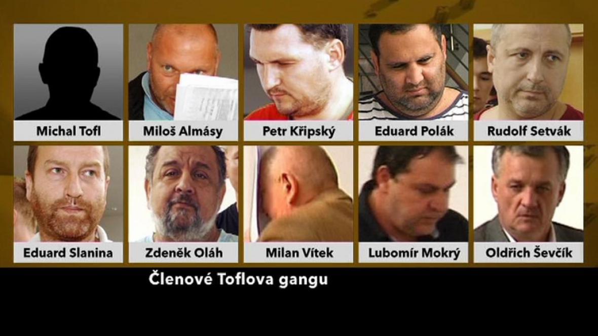 Toflův gang