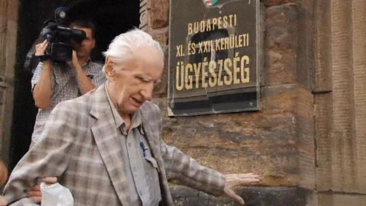László Csatáry