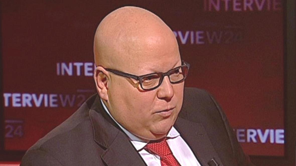 Advokát Julius Kramarič