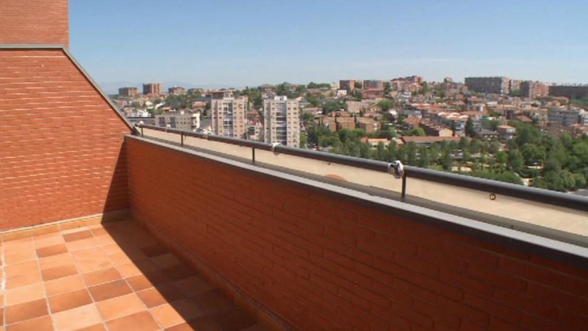 Španělské nemovitosti