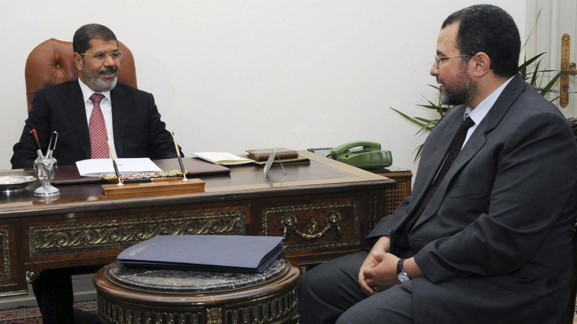 Híšám Kandil novým egyptským premiérem