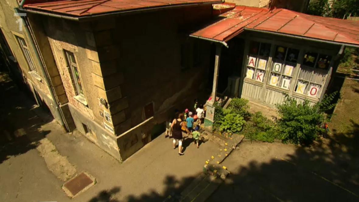 Arnoldova vila v Brně sloužila 60 let jako školka