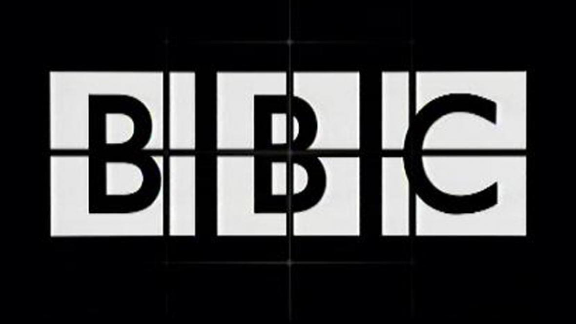 Logo televize BBC