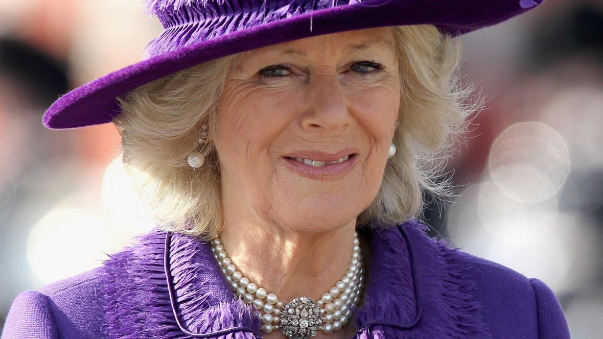 Vévodkyně z Cornwallu