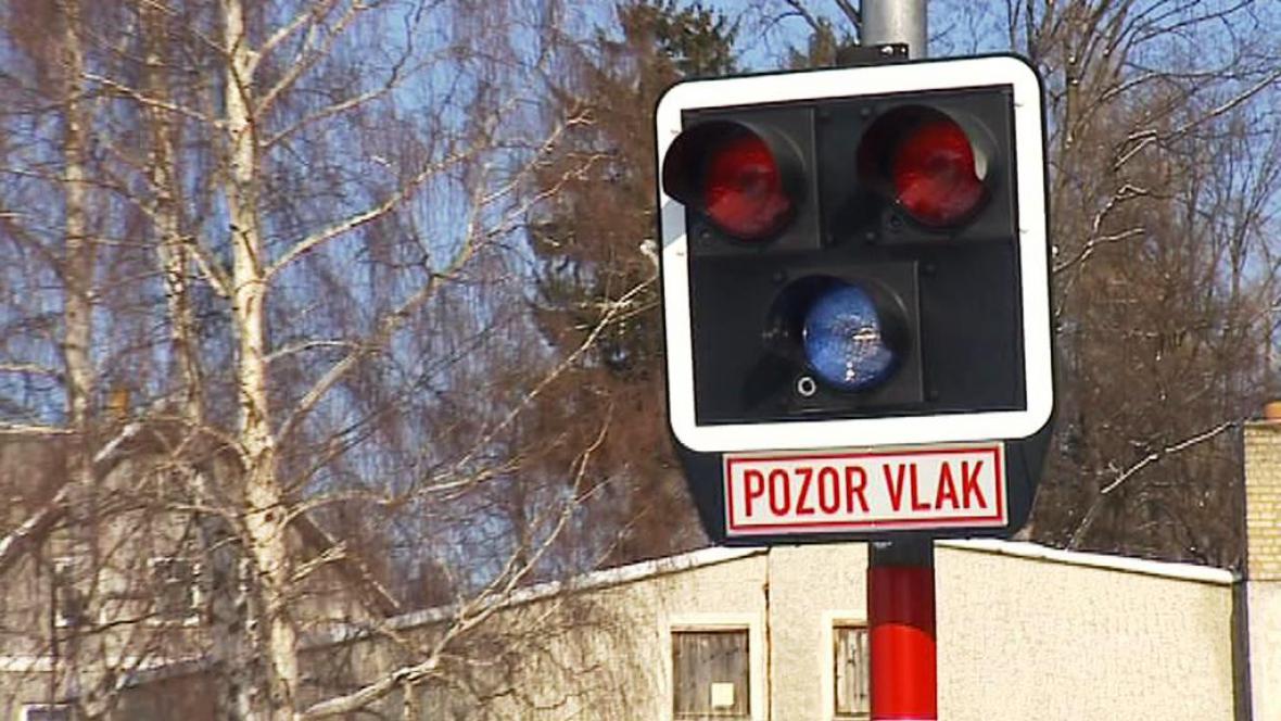 Signalizace na železnici