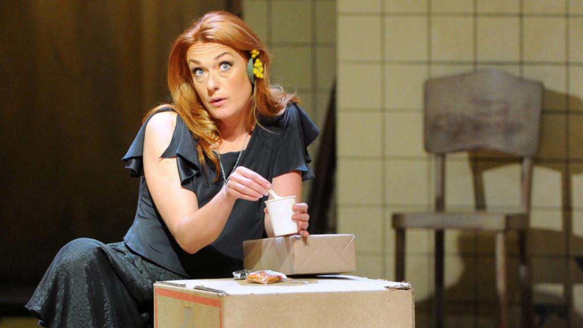Magdalena Kožená jako Carmen