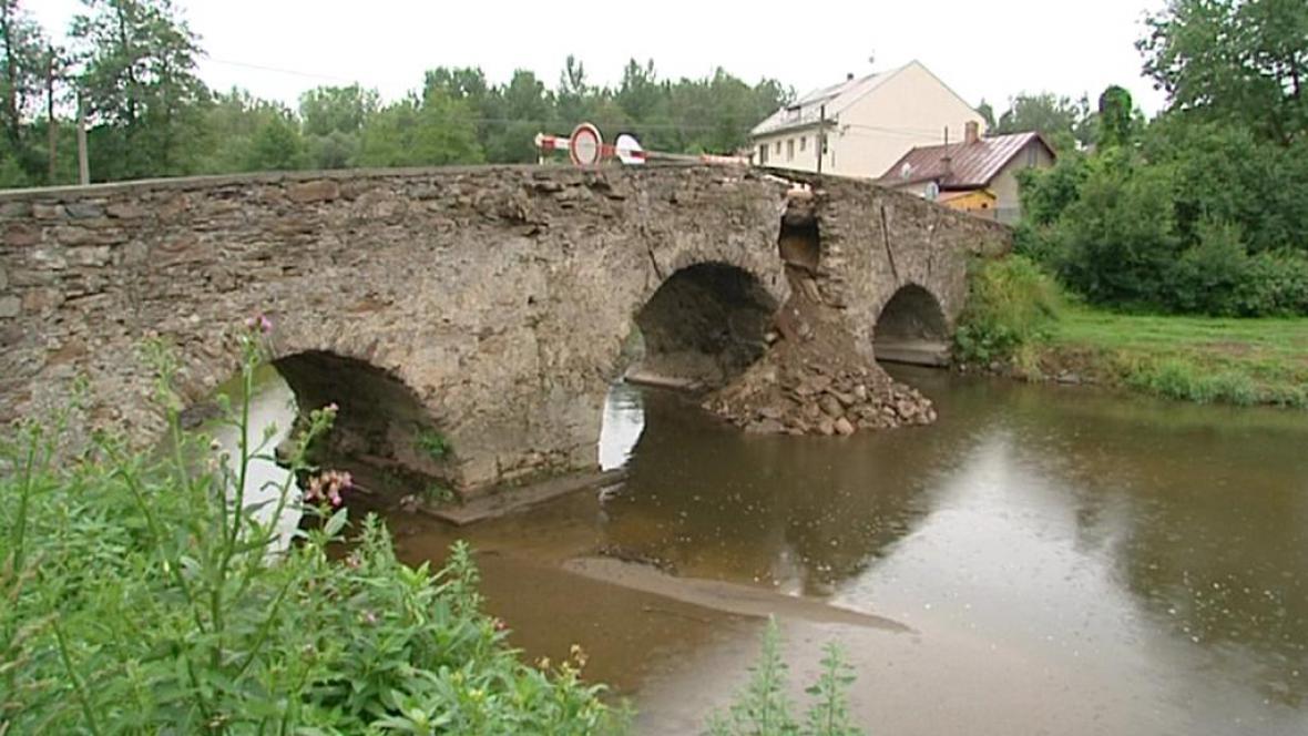 Ronovský most