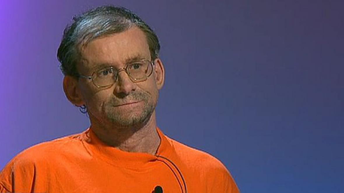 Miroslav Patrik
