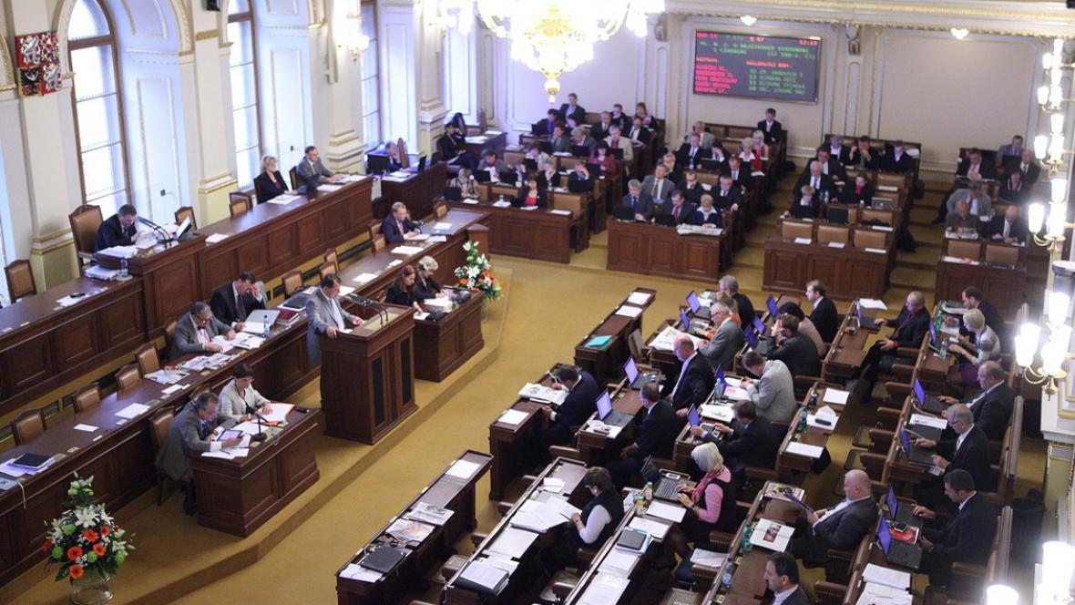 Poslanecká sněmovna jedná o církevních restitucích