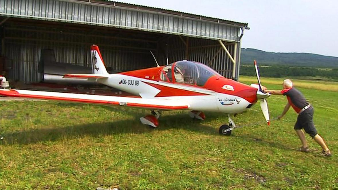 Aeroklub Ústí nad Labem