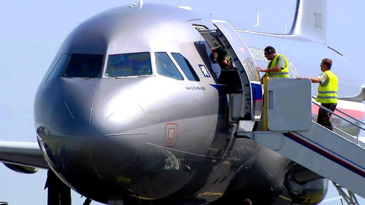 Armádní Airbus
