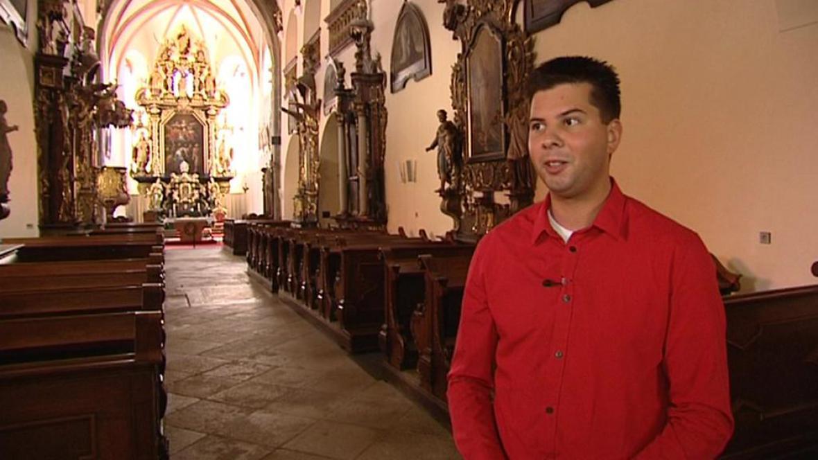 Kněz Vojtěch Vágai
