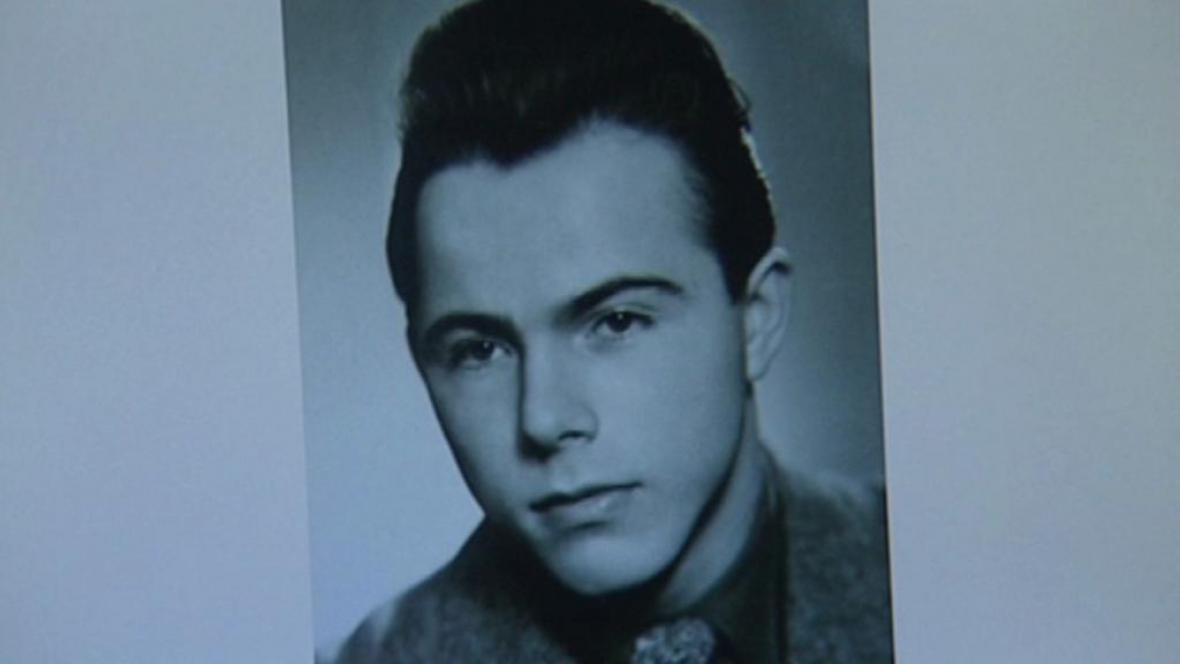 Rudolf Fuksa