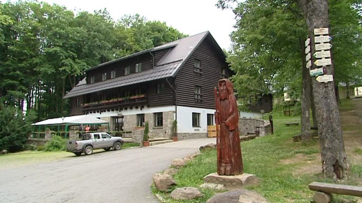 Hotel Křemešník