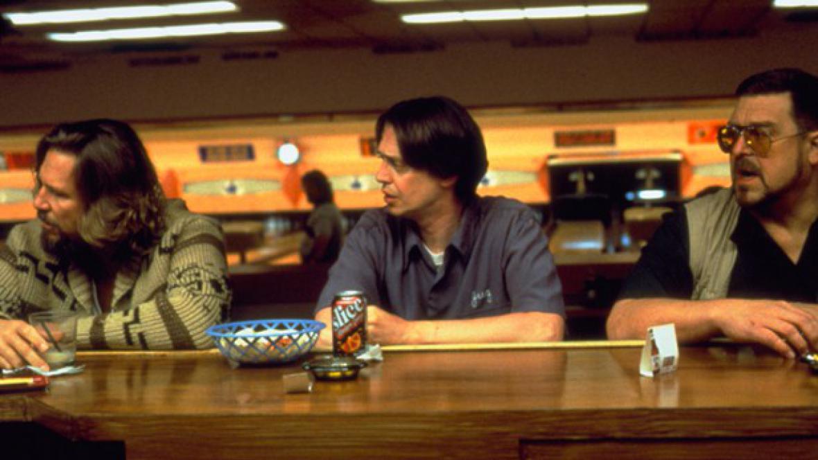 Big Lebowski / Jeff Bridges, Steve Buscemi, John Goodman