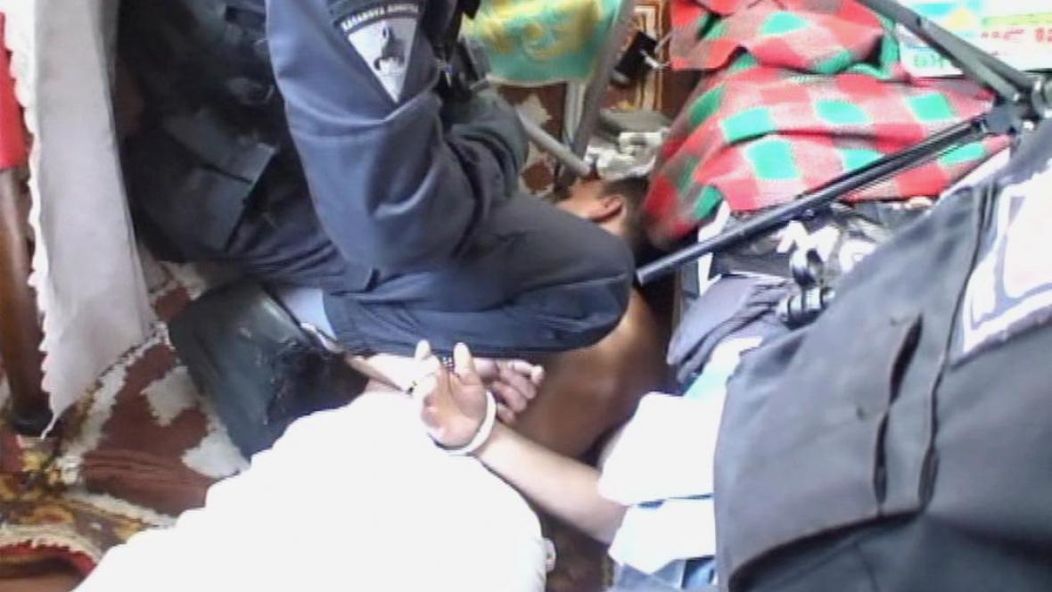 Češi v Guatemale pašovali drogy