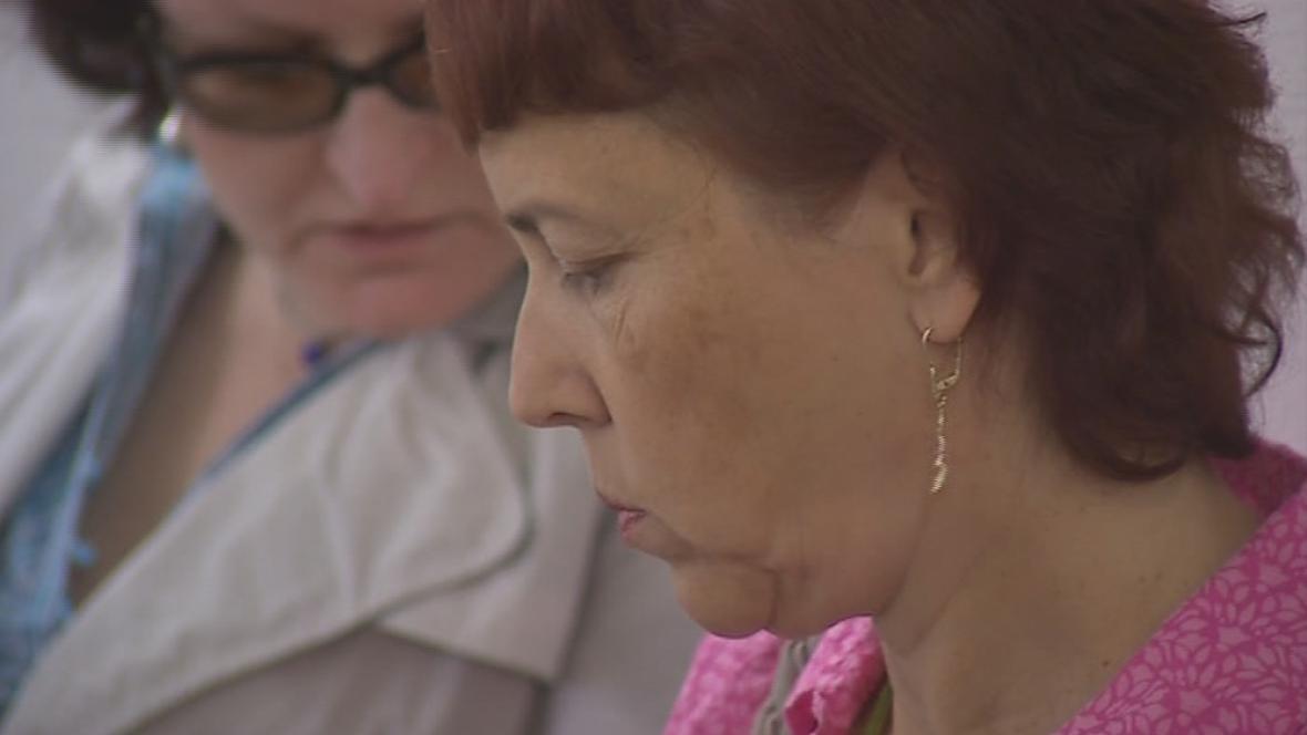 Lékárnice Grycová odešla od soudu s podmínkou
