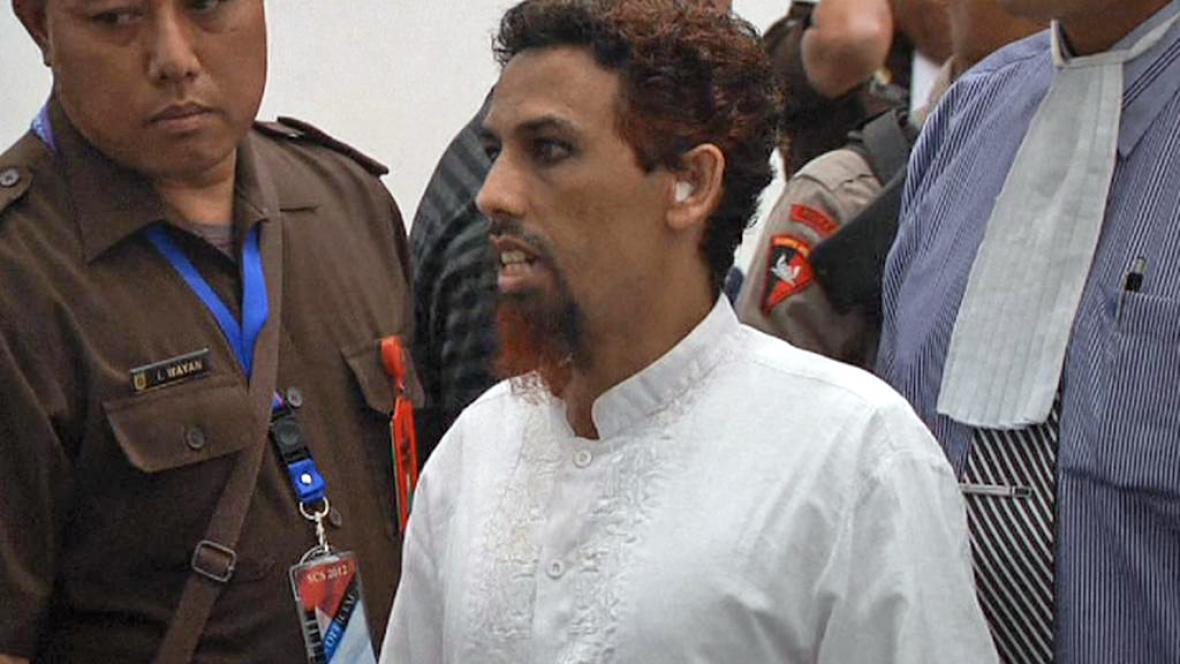 Umar Patek