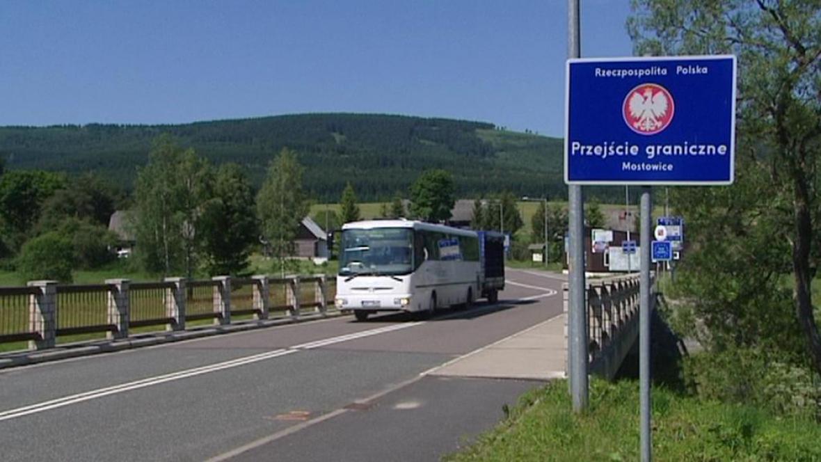 Cyklobus do Polska