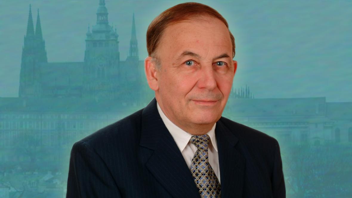 Jiří Karas