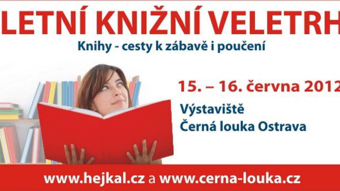 Letní knižní veletrh 2012