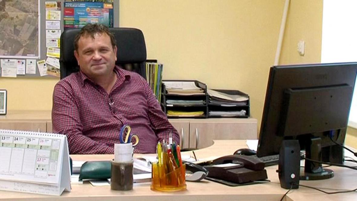 Vladimír Konečný
